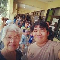 Photo taken at Clemendes N. Dayrit Sr. Elementary School by Michael Raymond V. on 5/9/2016