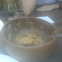 Foto tirada no(a) Restaurante La Brisa por Priscyla J. em 8/10/2014