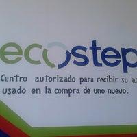 Photo taken at Centro De Servicio LTH by Alex M. on 2/28/2014