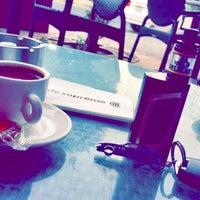 Photo taken at Cafe Supreme by Mostafa S. on 1/27/2017