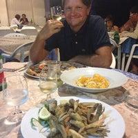 Photo taken at Girone by Katia K. on 9/8/2014
