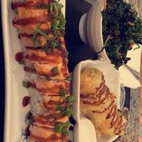 Photo taken at SanSai Japanese Grill by Abdullah A. on 4/12/2017