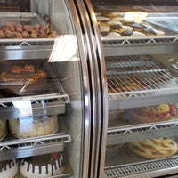 Photo taken at Lyndhurst Pastry Shop by Edgar S. on 11/28/2013