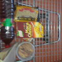 Photo taken at Comercial mexicana by Conejo D. on 2/17/2017