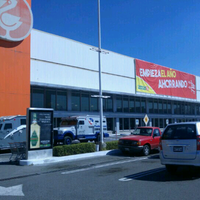 Photo taken at Comercial mexicana by Conejo D. on 6/10/2017