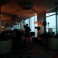 Photo taken at SkyLounge Amsterdam by Paul v. on 1/20/2013