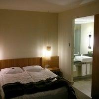 Photo taken at Lindner Hotel am Ku'Damm by Paul v. on 9/29/2014
