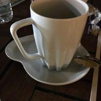 5/3/2018 tarihinde Erhan Y.ziyaretçi tarafından Kahve Dünyası'de çekilen fotoğraf