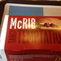Photo taken at McDonald's by Jeff T. on 12/8/2012