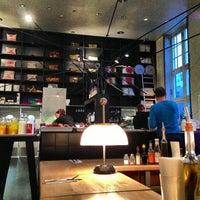Photo taken at Lloyd Hotel by Simon L. on 12/23/2012