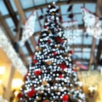 Photo taken at La Grande Mela Shoppingland by Simon L. on 12/3/2012