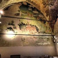 Foto scattata a Ristorante Pizzeria Masseria da Simon L. il 1/19/2013
