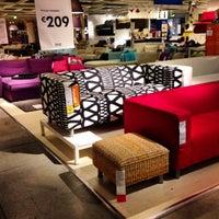Photo taken at IKEA by Simon L. on 6/9/2013