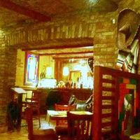 Photo taken at Mezcal Mexikói Étterem by Dailon W. on 2/23/2013