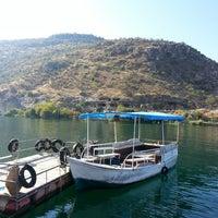 Photo taken at Karagül set teknesi by Koray B. on 10/6/2014
