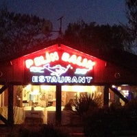Photo taken at Pelin Balik Restorant by Yılmaz C. on 3/29/2014