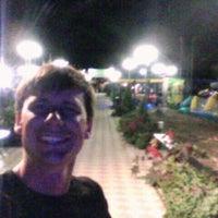 Photo taken at Поле Чудес парк развлечений by Тарас Ф. on 8/9/2015