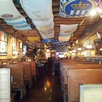 Photo taken at Shultzy's Sausage by Dave S. on 10/7/2012