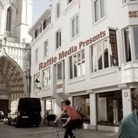 Photo taken at Rattle Media Ltd by Rattle Media Ltd on 12/15/2013