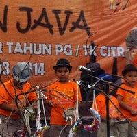 Photo taken at Sekolah Citra Alam Ciganjur by Ismed N. on 6/14/2014
