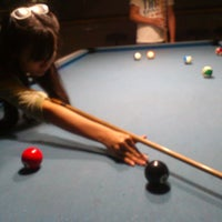Foto diambil di Ha Ha Billiard And Bar oleh syenni m. pada 5/1/2015