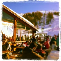 Photo taken at Chalet Raggio di Sole by Erasmo P. on 1/3/2013