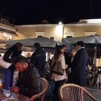 Photo taken at Piazzetta Umberto by Erasmo P. on 4/20/2014
