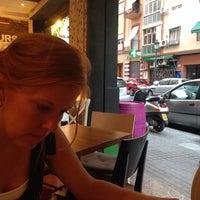 Foto tomada en La Malaquita por Tessa K. el 7/21/2014