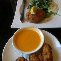Photo taken at Twist Restaurant & Tapas Bar by Akuba_T on 3/13/2013