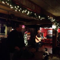 Photo taken at Wildcat Inn & Tavern by Kevin P. on 12/6/2014