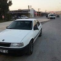 Photo taken at Faruk Usta Otogaz Zavoli LPG by Özgür Y. on 12/25/2015