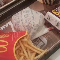 Photo taken at McDonald's by EKREM .. on 11/30/2016