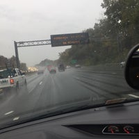 Photo taken at Exit 17 - MD 202 (Landover Rd) / Upper Marlboro, Bladensburg by Fatih A. on 11/9/2016