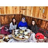 1/3/2018 tarihinde Yasemin K.ziyaretçi tarafından Arım Balım Kahvaltı Evi'de çekilen fotoğraf