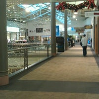 Photo taken at Mayfair Mall by π on 12/13/2012