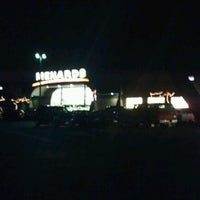 Photo taken at Menards by π on 11/23/2012