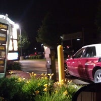 Photo taken at Taco Bell by π on 7/3/2013
