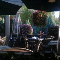 Photo taken at That's Amore by π on 9/25/2012