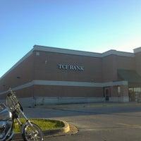 Photo taken at Tcf bank by π on 9/26/2012