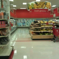 Photo taken at Target by π on 10/1/2012