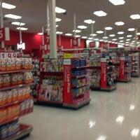 Photo taken at Target by π on 9/15/2012