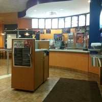 Photo taken at Taco Bell by π on 12/4/2013