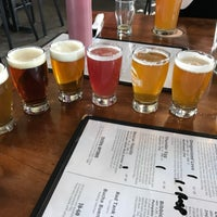 Photo taken at RiverBend Brewing Company by Craig G. on 2/12/2017