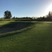 Photo taken at Langdon Farms Golf Club by Craig G. on 5/26/2017