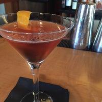Photo taken at Celilo Restaurant & Bar by Craig G. on 9/27/2015