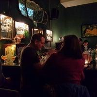 Foto tomada en Doppelgänger Bar por Sole el 7/13/2014