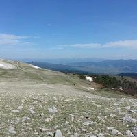 Photo taken at Sheep Mountain by Joshua R. on 7/3/2013