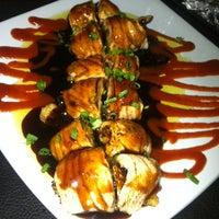 Foto tirada no(a) Sakanã Sushi & Hand Rolls por Babi C. em 10/9/2012