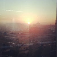 Photo taken at Petrobras by Wainer M. on 8/1/2013