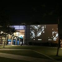 Photo taken at New World Symphony Park by Eduardo N. on 3/20/2017